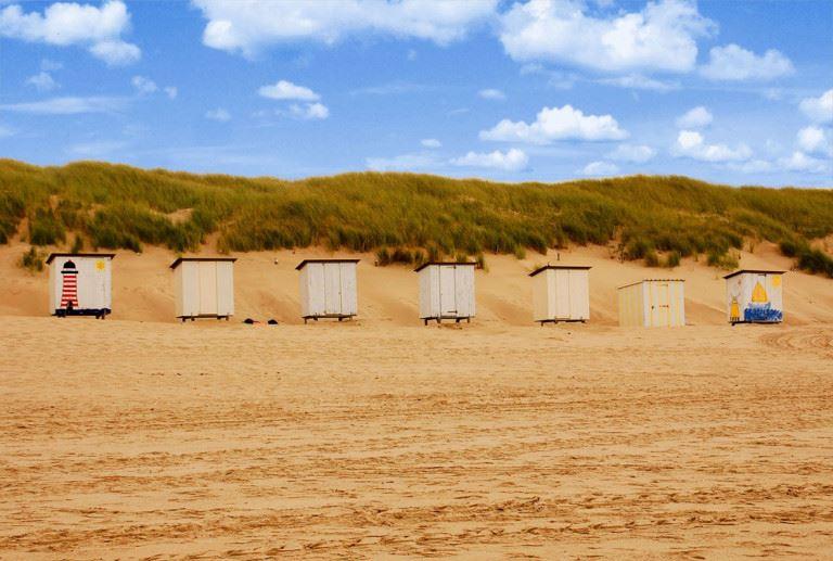 Holland Beach Dunes Bike Tour