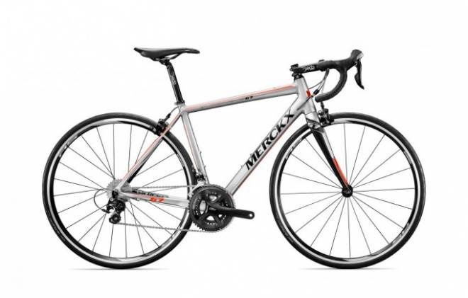 race-bike