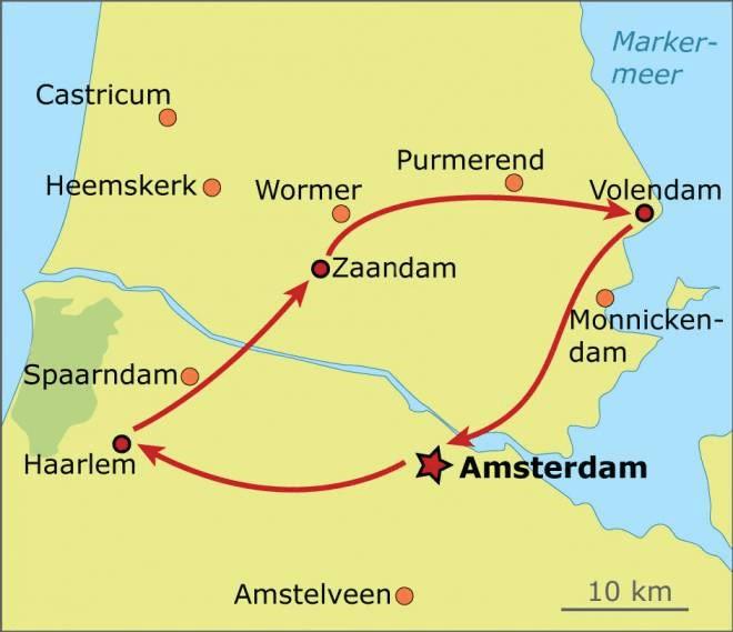 highlights-holland-map